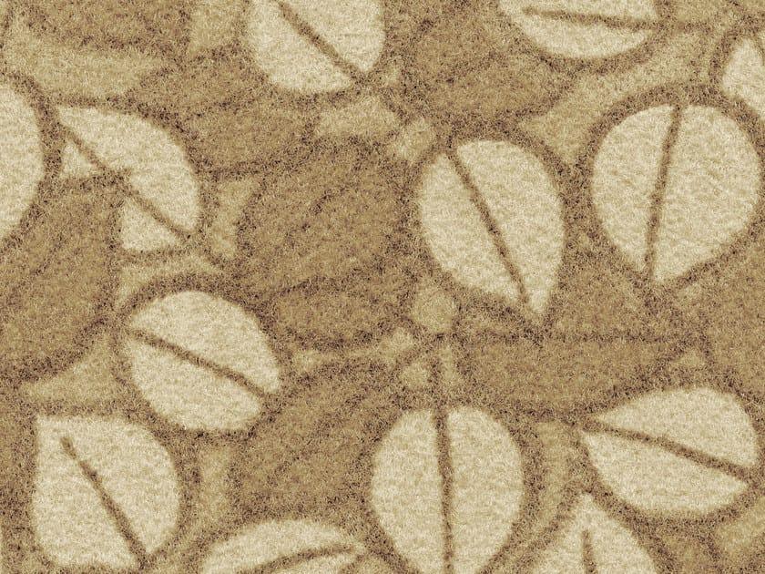 Resilient flooring LAUB by TECNOFLOOR