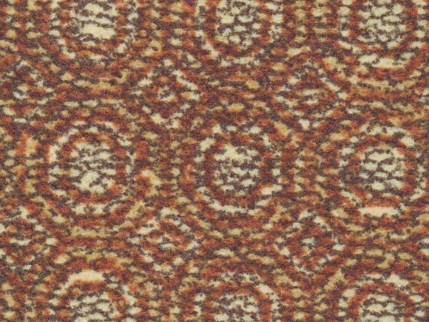 Resilient flooring CASINO by TECNOFLOOR