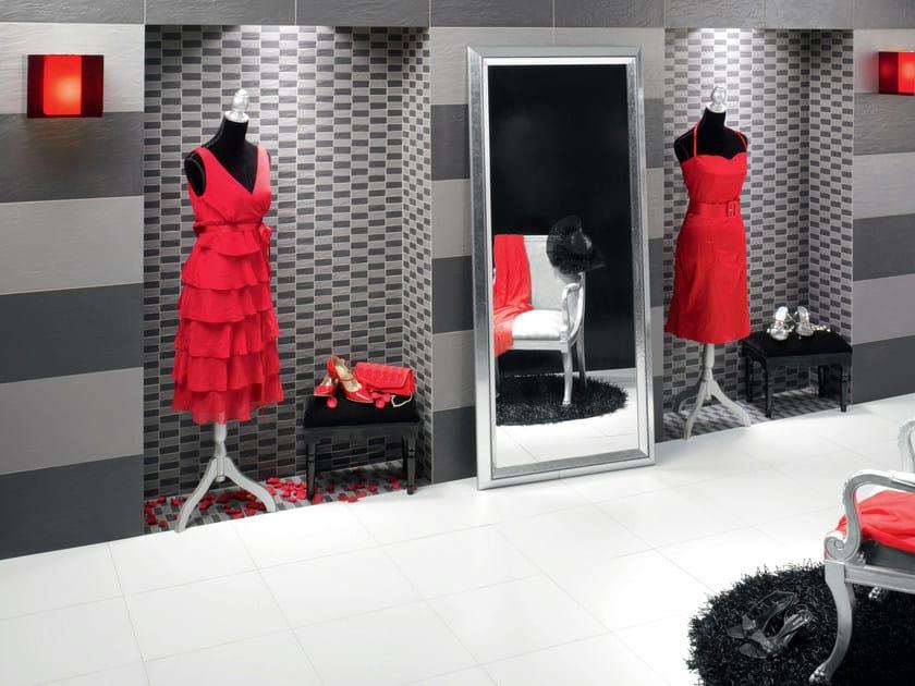 Porcelain stoneware wall/floor tiles ORDESA by REALONDA