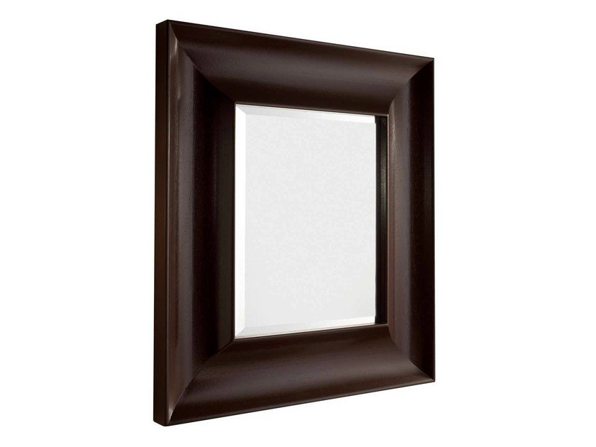 Wall-mounted framed mirror SKY by GENTRY HOME
