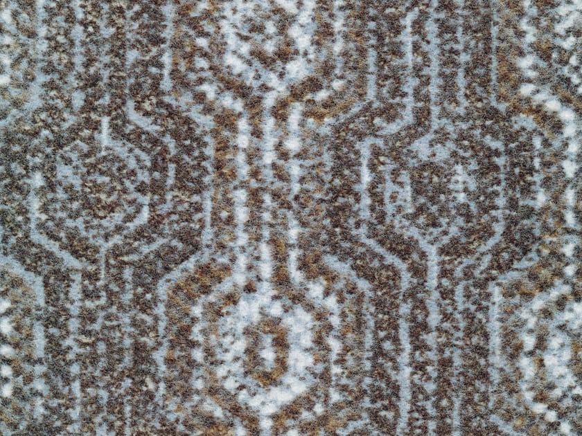 Resilient flooring TIFFANY by TECNOFLOOR