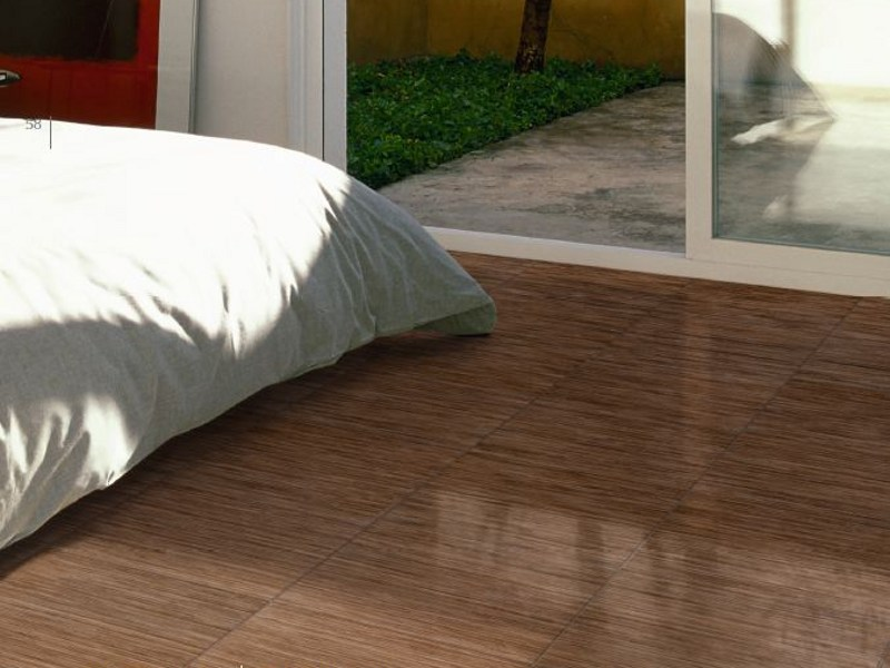 Red-paste flooring VILLENA by REALONDA