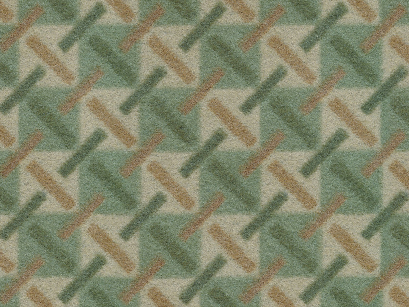 Resilient flooring COSMOS by TECNOFLOOR