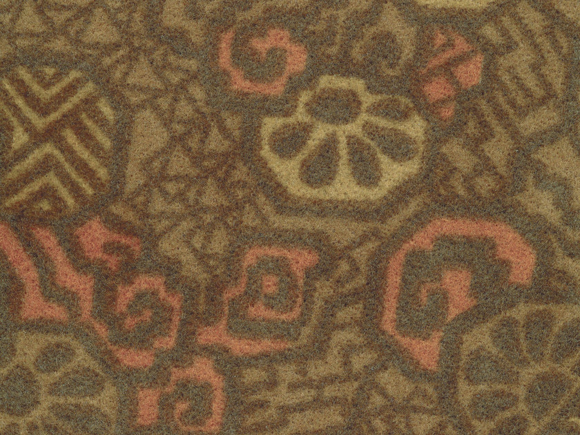 Resilient flooring ARMONIA by TECNOFLOOR