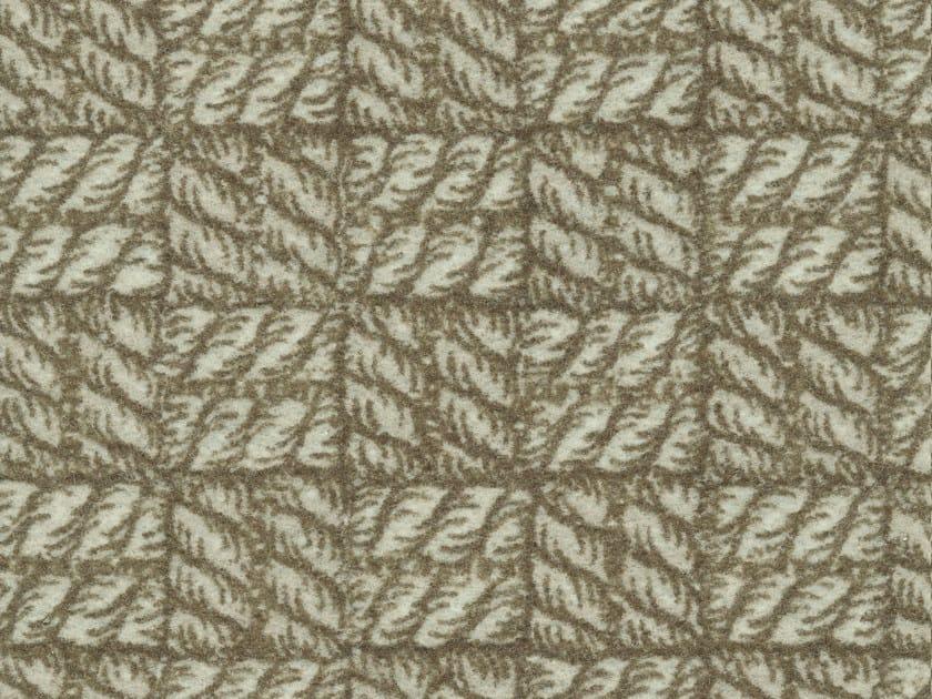 Resilient flooring BURMA by TECNOFLOOR