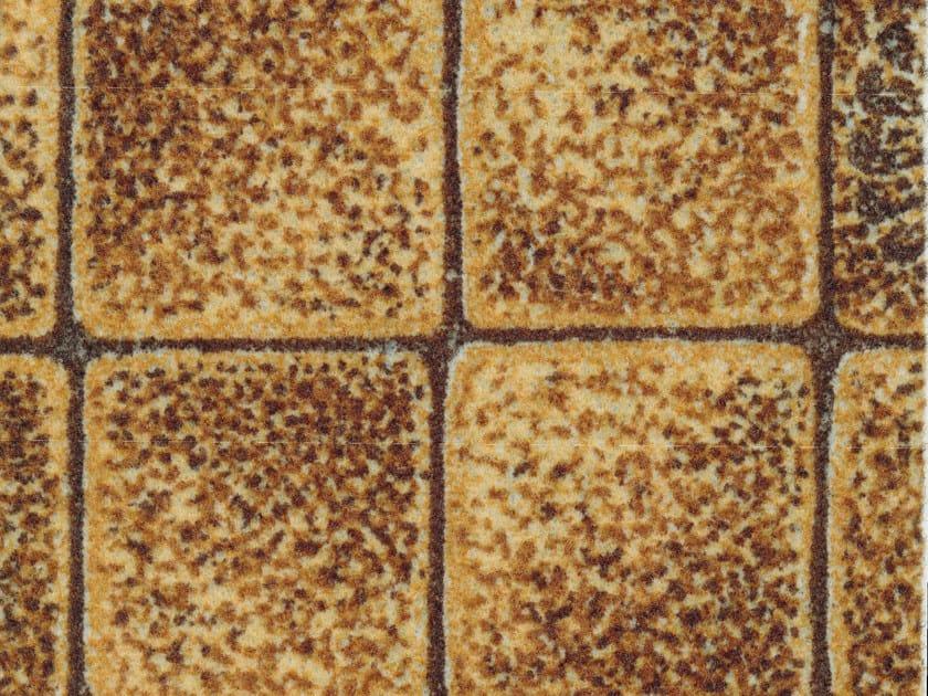 Resilient flooring MONACO by TECNOFLOOR