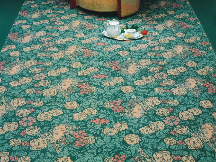 Resilient flooring BEAUTY by TECNOFLOOR