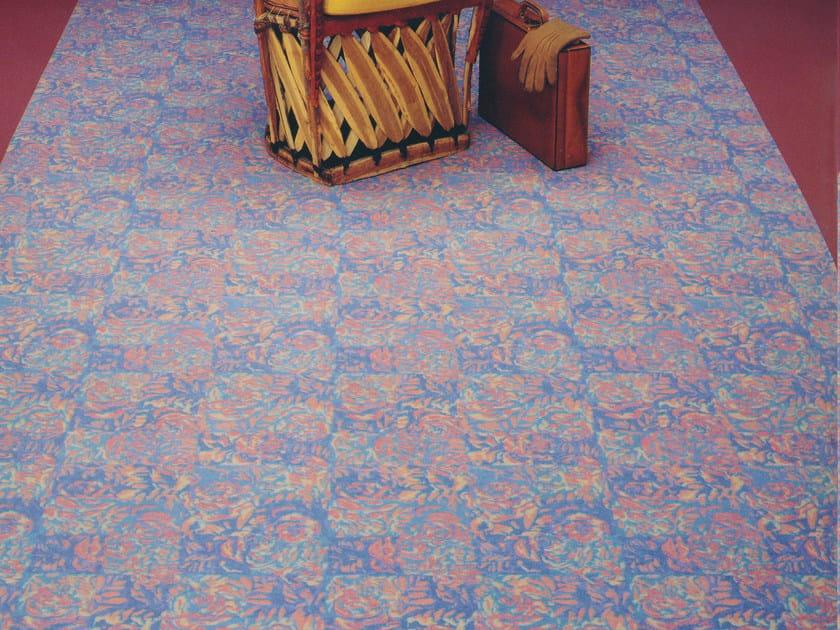 Resilient flooring HARMONY by TECNOFLOOR