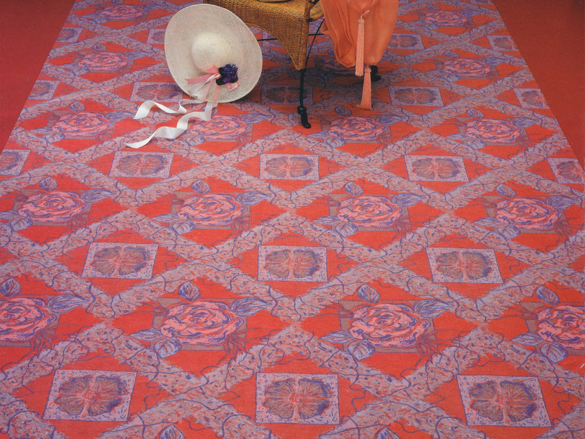 Resilient flooring MELODY by TECNOFLOOR