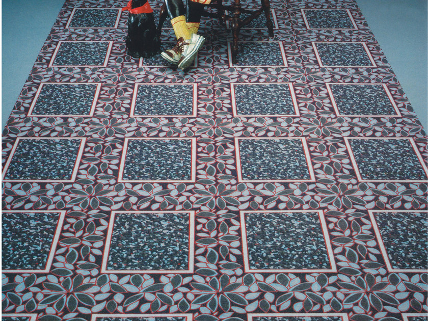 Resilient flooring VITALITY by TECNOFLOOR