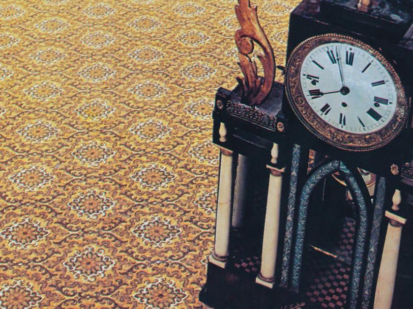 Resilient flooring ANCONA by TECNOFLOOR