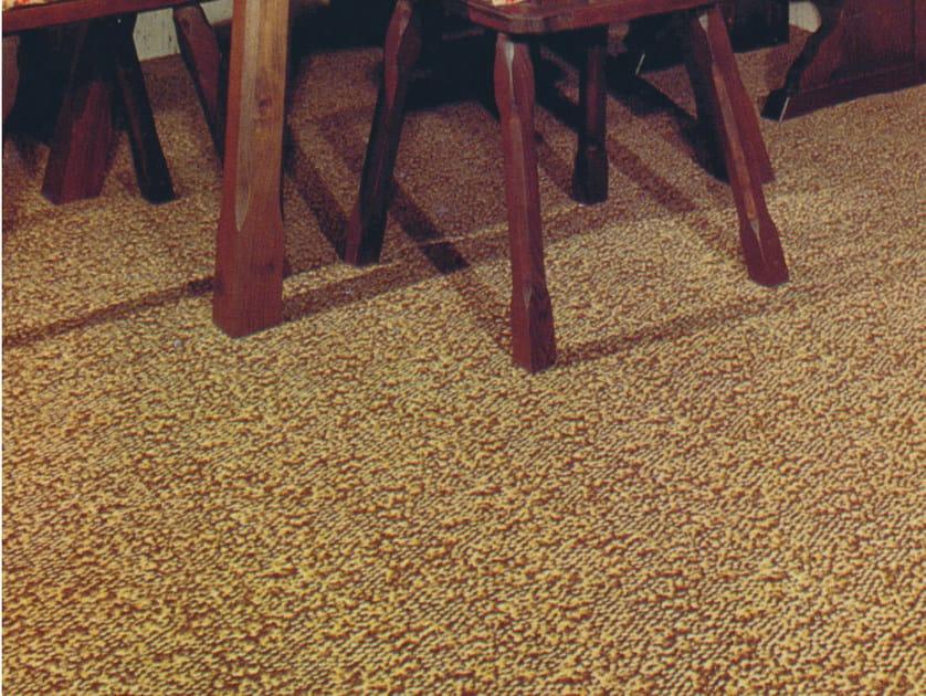 Resilient flooring TUNIS by TECNOFLOOR