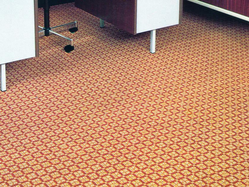 Resilient flooring YORK by TECNOFLOOR