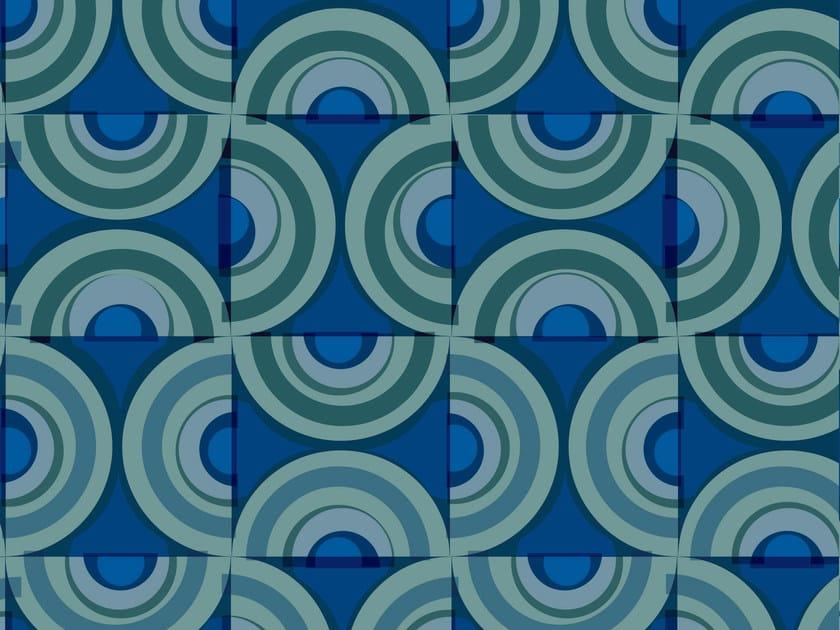 Resilient flooring IRIS by TECNOFLOOR