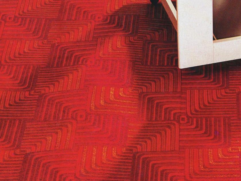 Resilient flooring MESSINA by TECNOFLOOR
