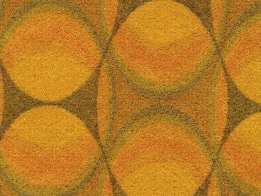 Resilient flooring OPTIK by TECNOFLOOR