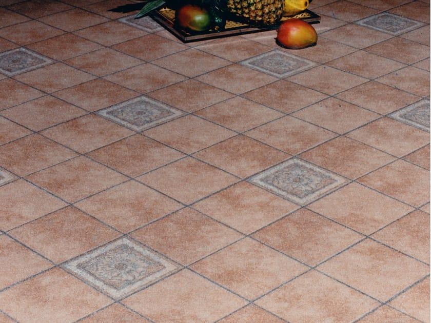 Resilient flooring TAVELLE DI PROVENZA by TECNOFLOOR
