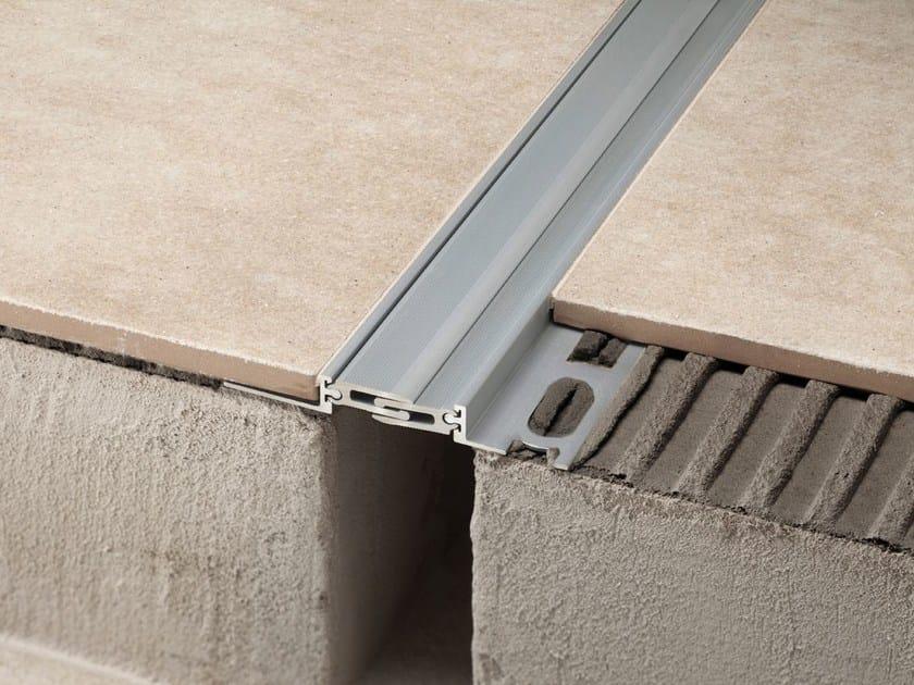 Flooring joint PROJOINT DIL NZS by PROFILPAS