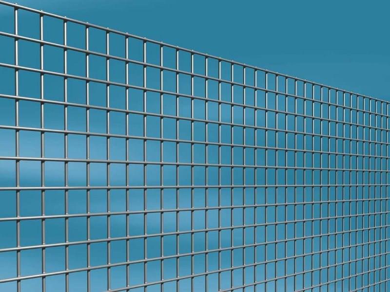 Electrically welded mesh Fence ESAFORT by Gruppo CAVATORTA