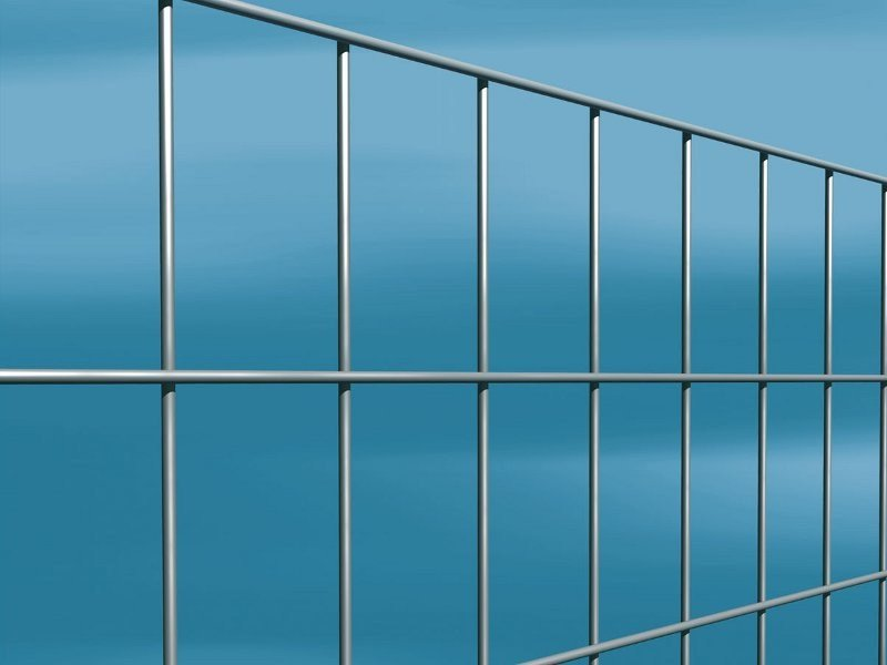 Electrically welded mesh Fence AGRISALD by Gruppo CAVATORTA
