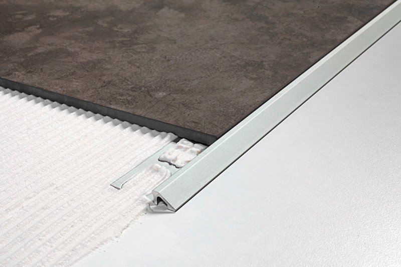 Threshold for floors at different levels PRONIVEL by PROFILPAS