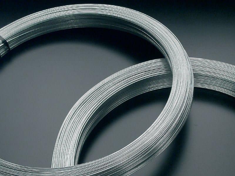 Barbed wire, drawn steel wire GALVATEC by Gruppo CAVATORTA