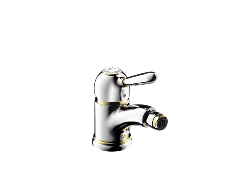 Single handle bidet mixer AXOR CARLTON | Single handle bidet mixer by hansgrohe