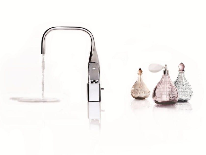 NASTRO | Miscelatore per lavabo monocomando