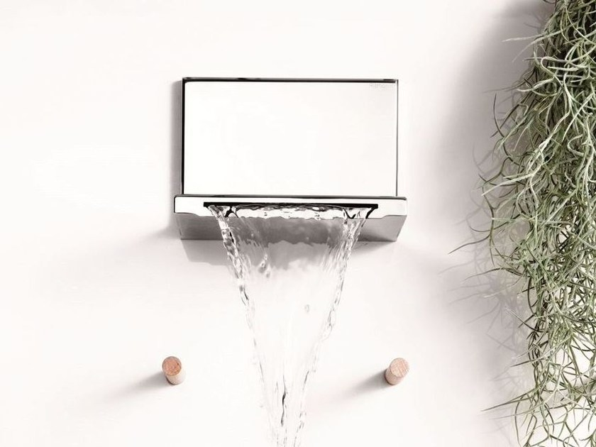 WATERBLADE | Soffione doccia
