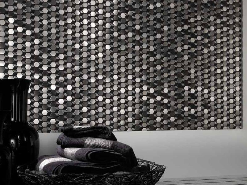 Mosaico in vetro RADIANTE by Mosaico+