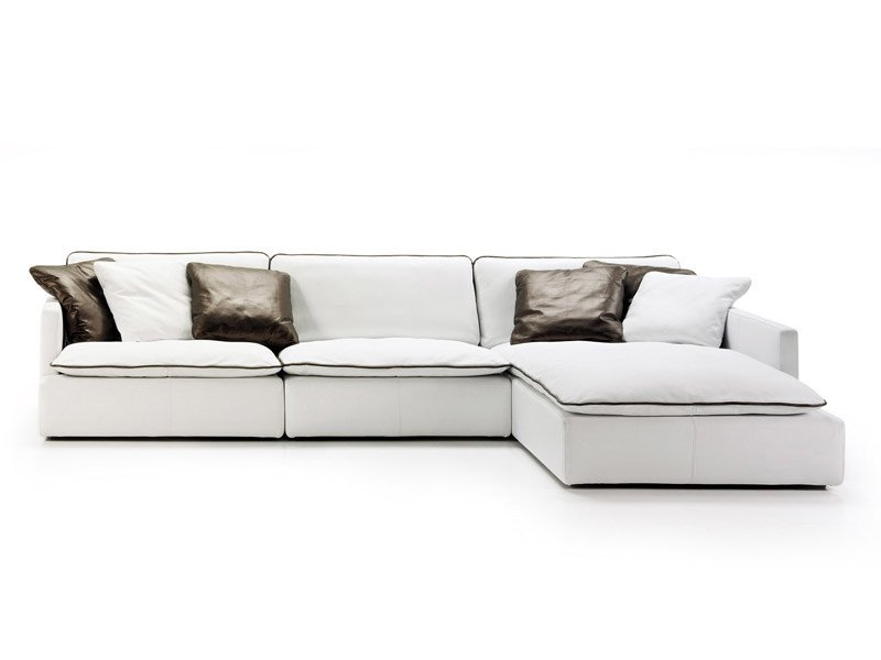 Sectional sofa PARAMOUNT | Sofa by ESTEL GROUP
