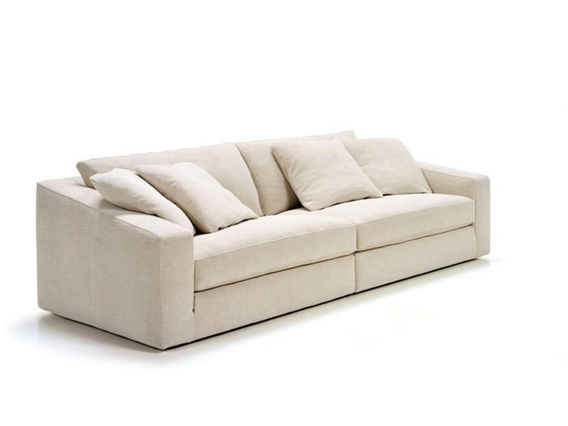 2 seater sofa TOBIAS | 2 seater sofa by ESTEL GROUP