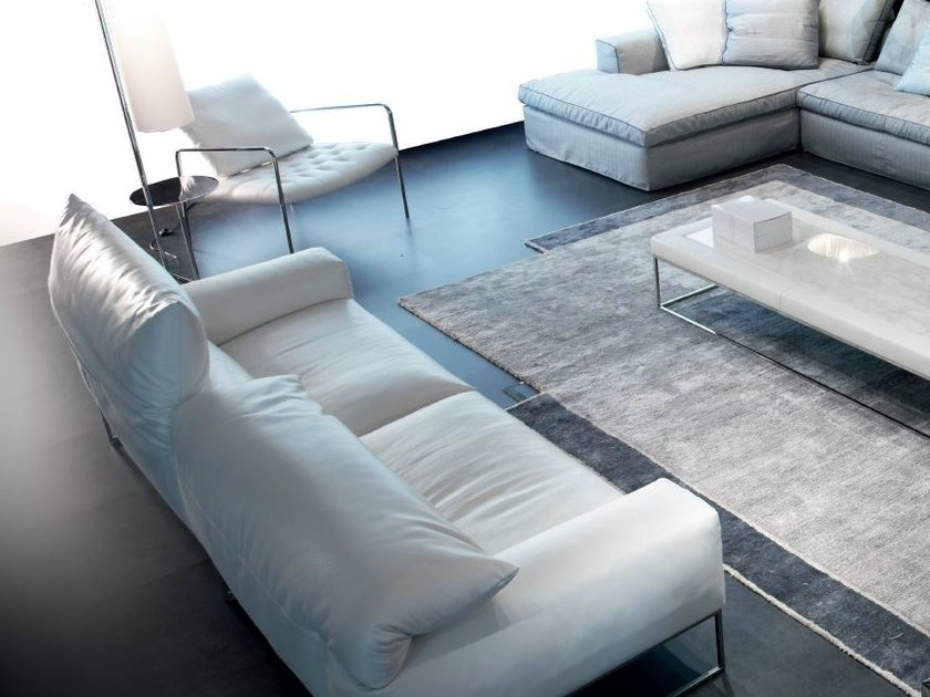 Forever Young Sectional Sofa By Erba Italia Design