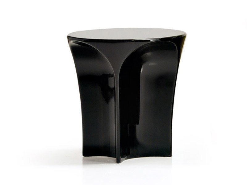 Glass-fibre coffee table LANDSCAPE | Coffee table by ESTEL GROUP