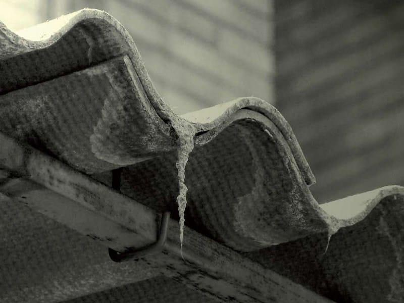 Asbestos encapsulation treatment and product SISTEMA COPERNICO Copetern by Copernico