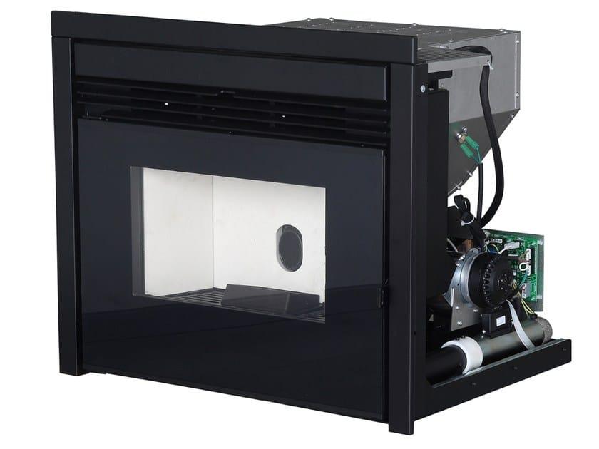 Pellet Fireplace insert BOXTHERM PELLET 60 by MCZ GROUP