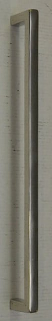 QUADRA   Maniglia per mobili MAQU-305-WB