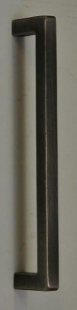 QUADRA   Maniglia per mobili MAQU-152-AI