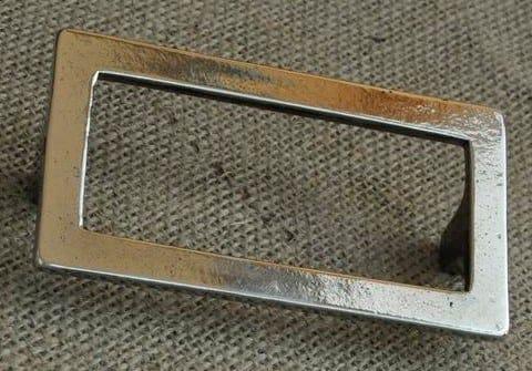 QUADRA   Maniglia per mobili MAFR-102-WB