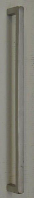 QUADRA   Maniglia per mobili MAQU-305-AS