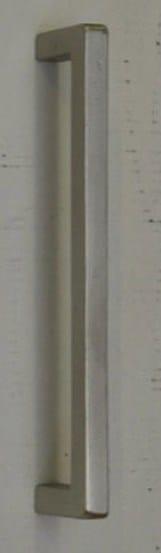 QUADRA   Maniglia per mobili MAQU-160-AS