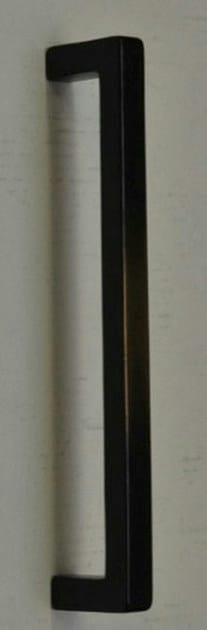 QUADRA   Maniglia per mobili MAQU-152-AZ