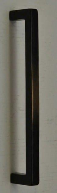 QUADRA   Maniglia per mobili MAQU-160-AZ