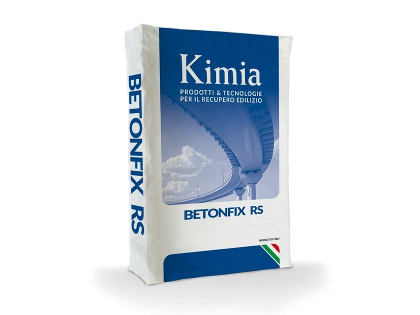 Smoothing compound BETONFIX RS by Kimia