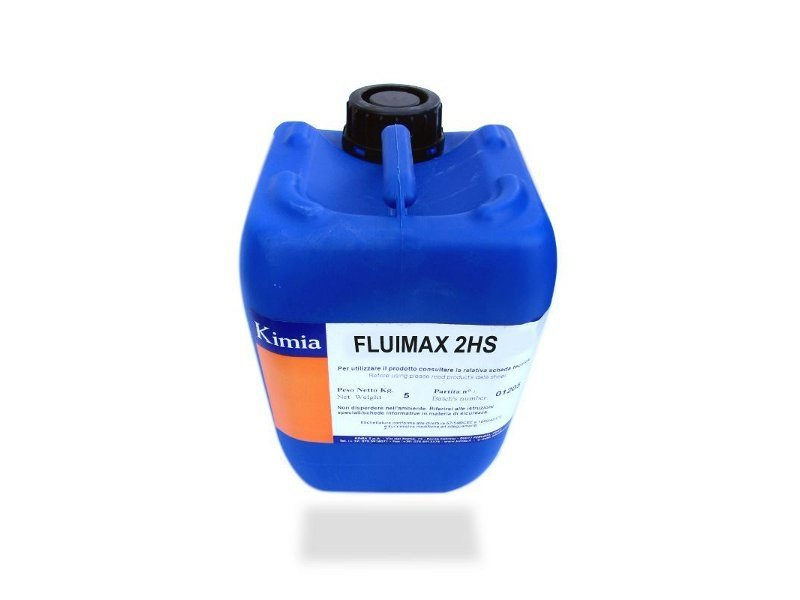 Additive for cement and concrete FLUIMAX 2HS by Kimia