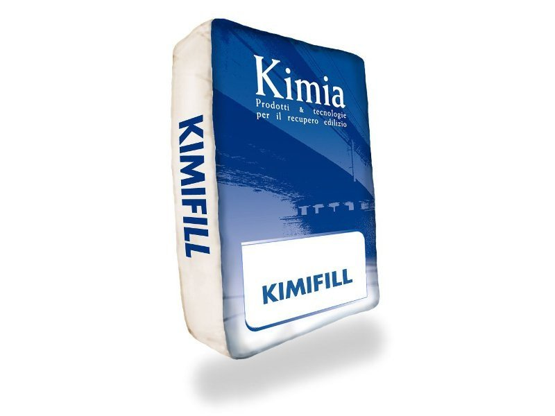 Flooring protection KIMIFILL by Kimia