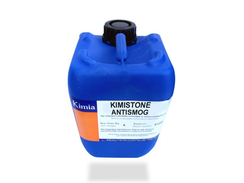 Surface water-repellent product / Mould remover KIMISTONE ANTISMOG by Kimia