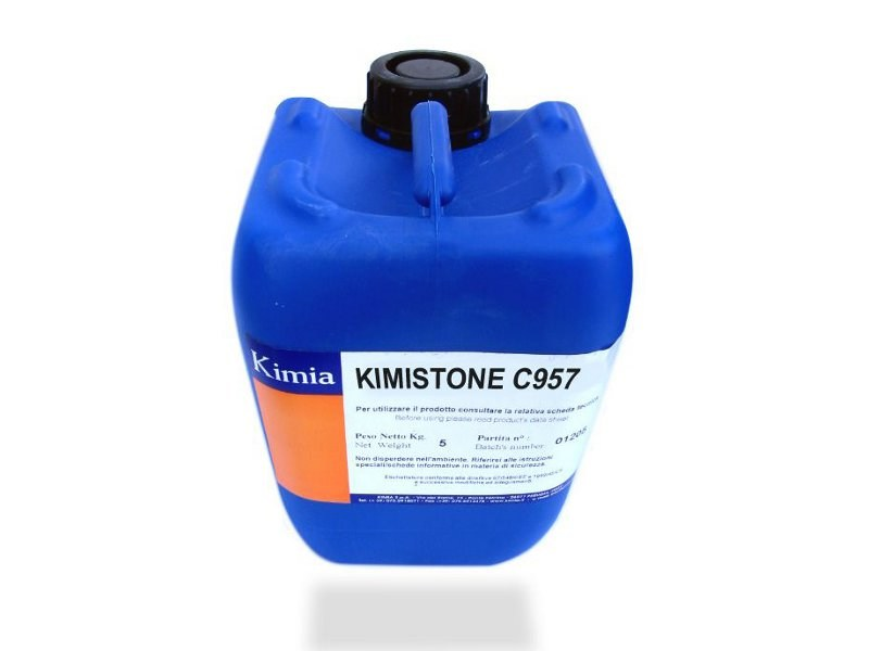 Surface cleaning product KIMISTONE C 957 by Kimia
