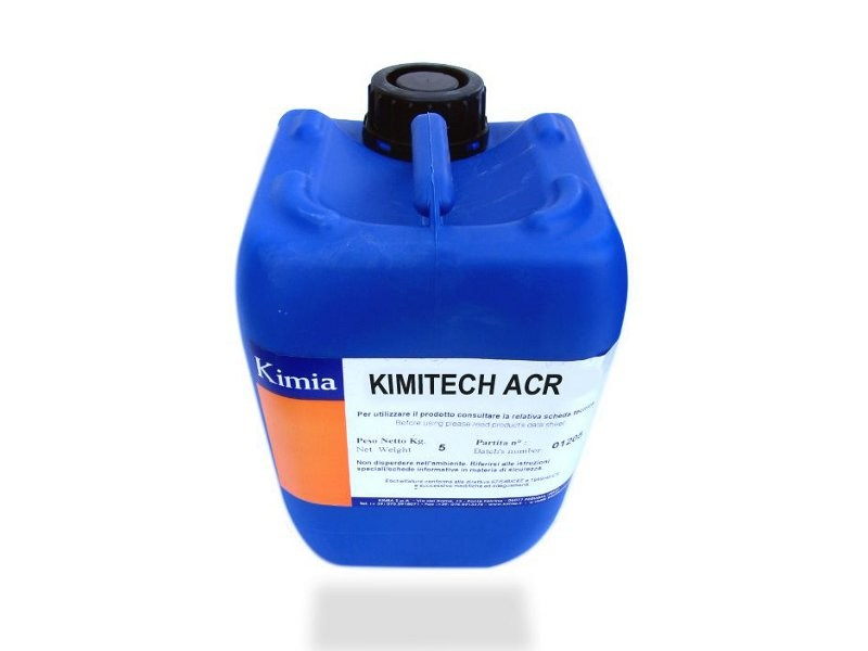 Base coat and impregnating compound for paint and varnish KIMITECH ACR by Kimia