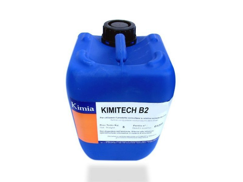 Base coat and impregnating compound for paint and varnish KIMITECH B2 by Kimia